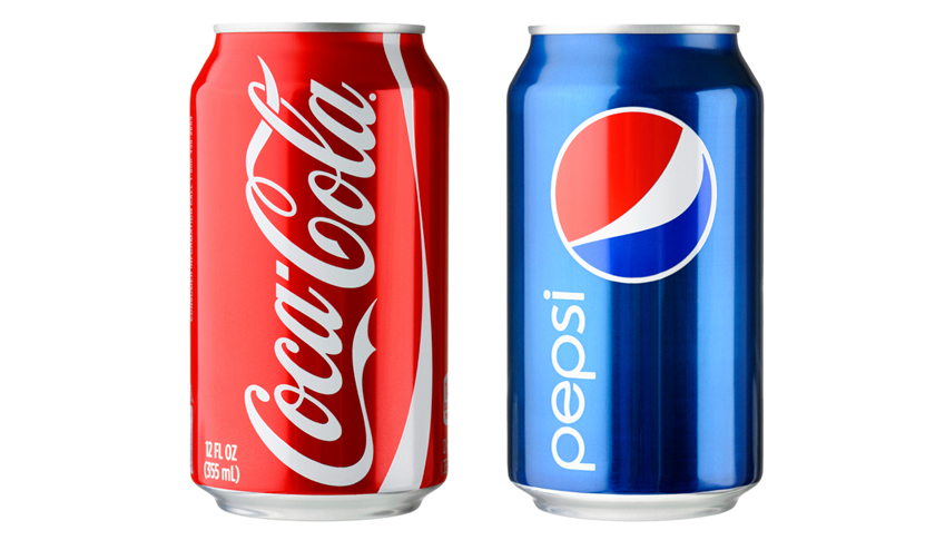 It+seems+like+everyone+has+a+preference+between+the+two+carbonated+beverages.