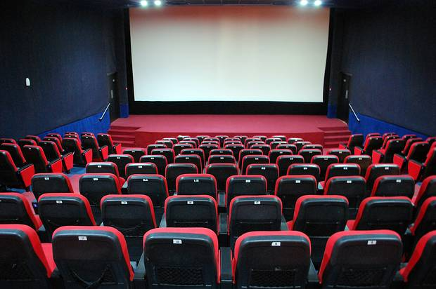 Movie theater laws currently prohibit those under 17 from viewing R-rated movies. Many believe this law should change.