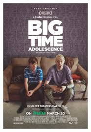 Big Time fun in Big Time Adolescence