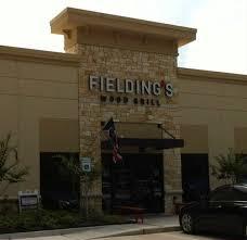 Taken away by Fieldings