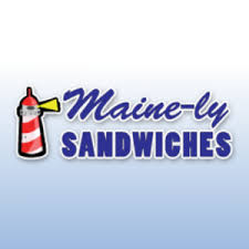 Remember the Maine-ly Sandwiches!