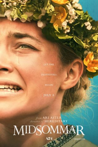 """Midsommar"" a horror holiday"