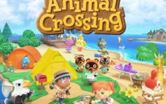 Pandemic Playtime with Animal Crossing