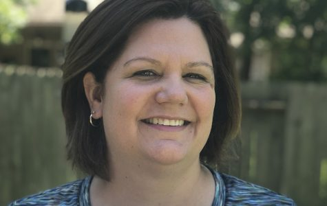 Shepard named TWHS 9th grade campus principal