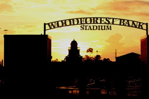 Games will be livestreamed from Woodforest this fall, after a change in ruling from UIL to allow for regular season broadcasts.