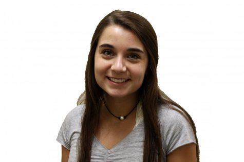 Photo of Sophia Pappas
