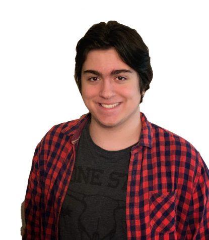 Photo of Noah Bliss