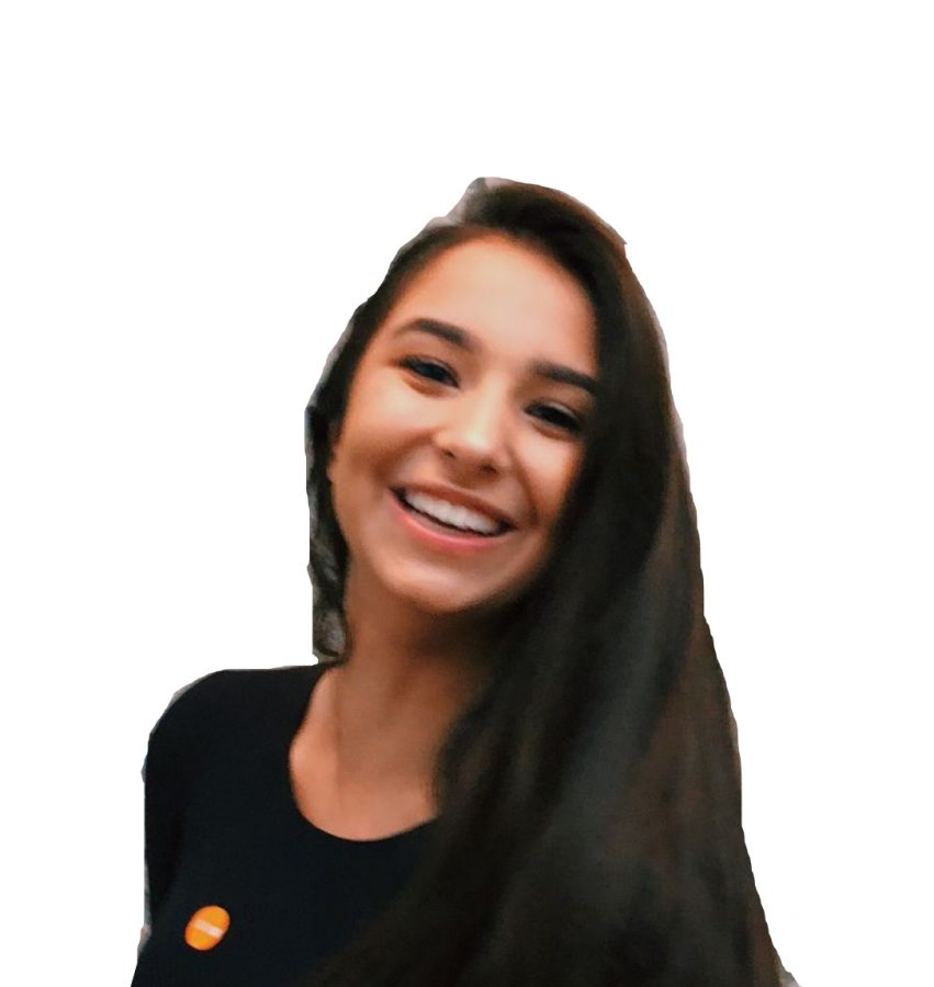 Rebeca Romero