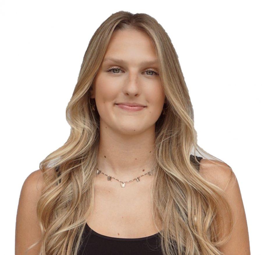 Olivia Bulovas