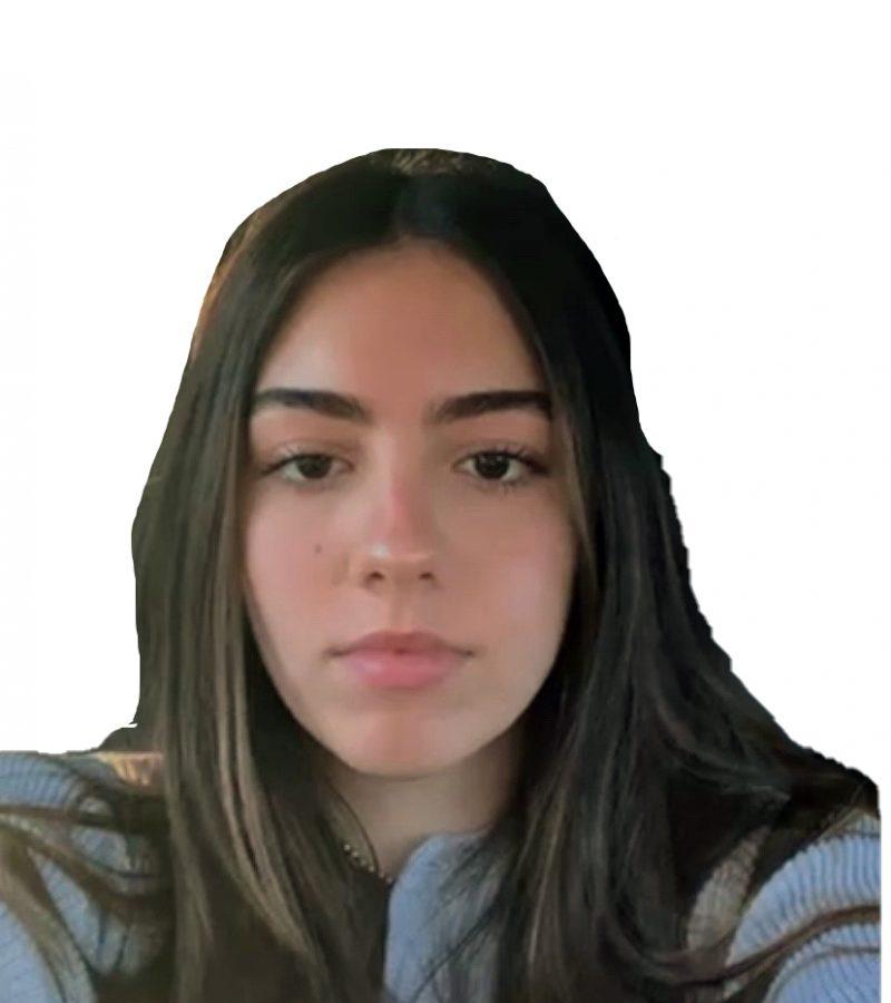 Valeria Madero
