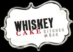 Whiskey cake is crowd pleaser
