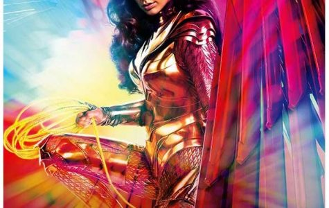 Gal Gadot stars in DC's Wonder Woman 1984 which opens in theaters this fall. It was scheduled for a summer release.