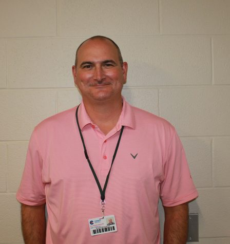 Muehsler named new TWHS Associate Principal