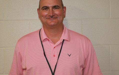 Muehsler named new TWHS Associate Principal
