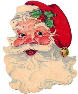 The death of Santa