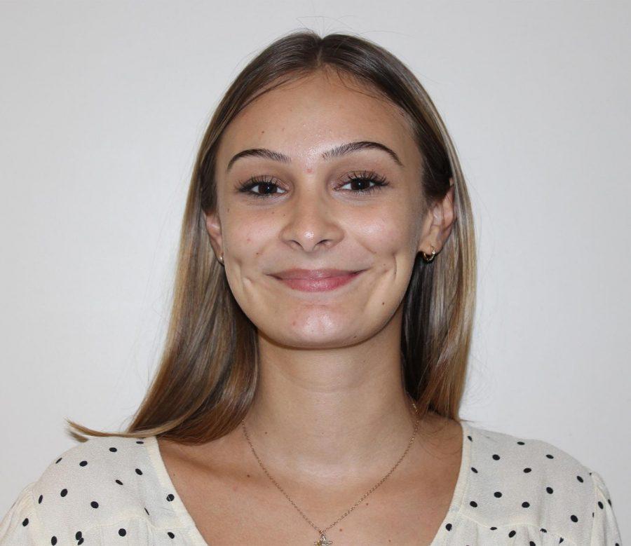 Alexandra Madden