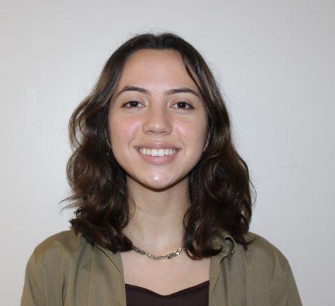 Photo of Camila de la Puente