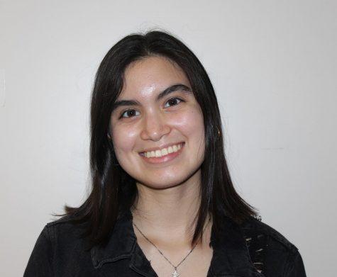 Photo of Carolina Larracilla