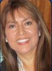 Co-author, translator and TWHS teacher Emma Mauri's headshot from the novel.