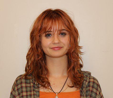 Photo of Maiya Ondrusko