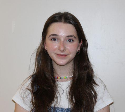 Photo of Sarah Rodee