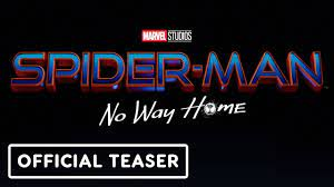 Official Spiderman trailer drops