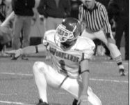 Amendola played many positions as a Highlander.