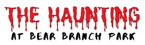 Safe, scary fun starts Oct. 8 at Bear Branch, 5200 Research Forest Drive.  Eight nights of spooks for 2021.
