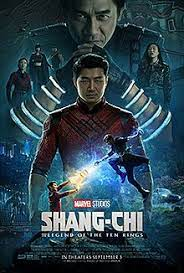 Shang-Chi took in $94 million at the box office over Labor Day weekend.